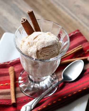 CinnamonIceCream