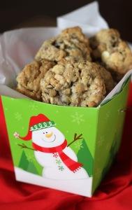 Babbling Brook Cookies