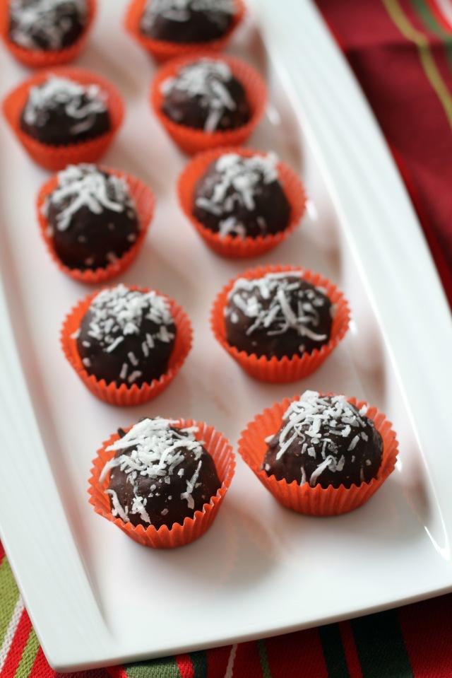 8-Layer Truffles